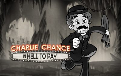 Charlie Chance in Hell to Pay Review | Play N Go's Devilish New Online Slot Game