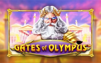 Slotbox Player Wins €48,000 on Gates of Olympus!