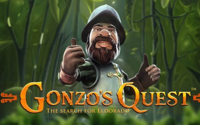 Gonzo's Quest Review | Perusing Peru with NetEnt