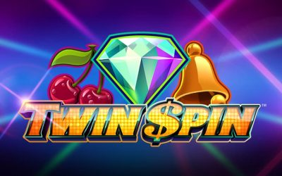 Twin Spin Review | Spinnin' Around with NetEnt
