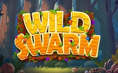 Wild Swarm Review | Buzzin' with Push Gaming