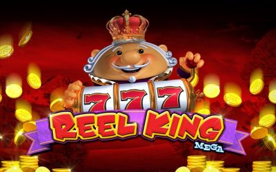 Reel King Mega Review | Keeping It Reel with Red Tiger