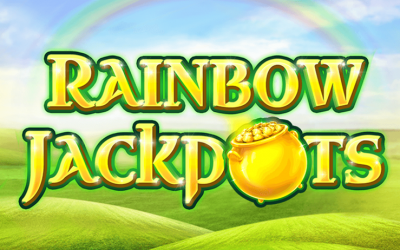 Rainbow Jackpots Review | Somewhere Over the Rainbow with Red Tiger