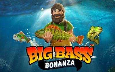 Bigger Bass Bonanza Review | Pragmatic Play's Sequel to a Classic