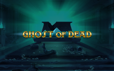 Ghost of Dead Review | Play'N Go's New Online Slot Game